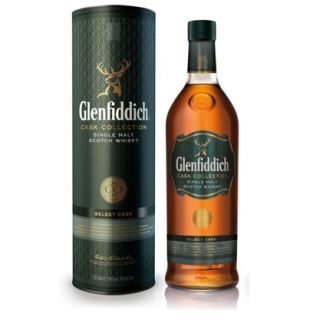 Whisky Glenfiddich Select