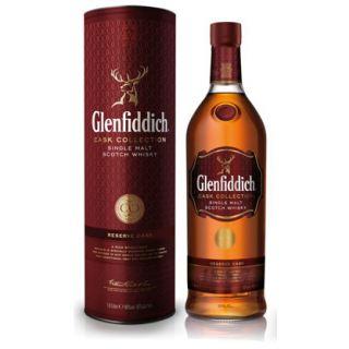 Whisky Glenfiddich Reserve