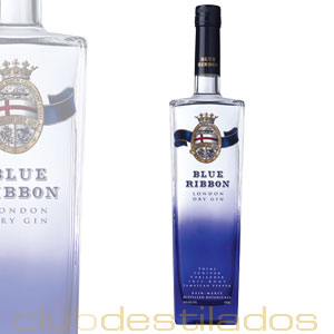 imagen GINEBRA BLUE RIBBON