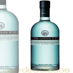 Ginebra London Nº Original Blue