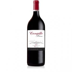 Campillo Reserva 1.5 L 2009/2010 2001