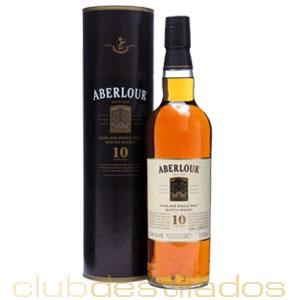 Whisky Abelour 10
