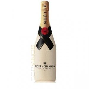 Champagne Moã?t & Chandon + Funda Térmica