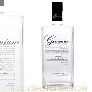 Ginebra Geranium