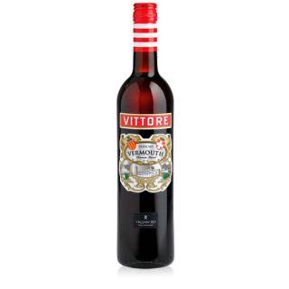 Vermouth Rojo Vittore