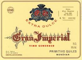 Imperial Primitivo Quiles