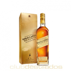 Whisky Jonnhie Walker Gold